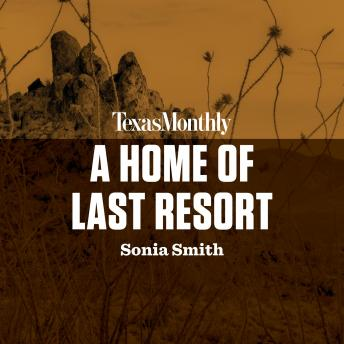 Download Home of Last Resort by Sonia Smith