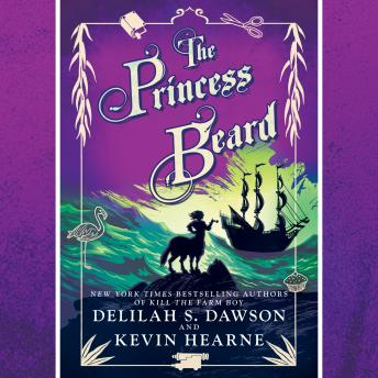 The Princess Beard: The Tales of Pell