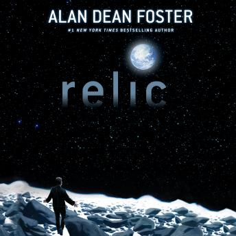Download Relic by Alan Dean Foster