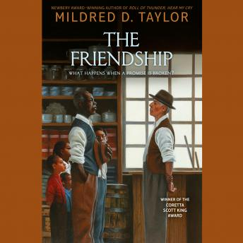 Friendship, Mildred D. Taylor