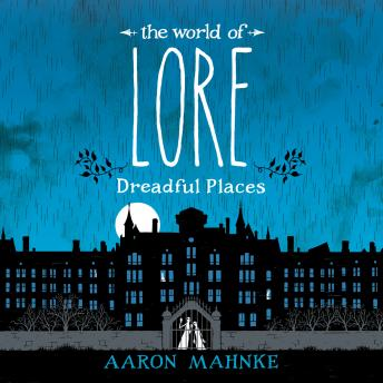 World of Lore: Dreadful Places sample.