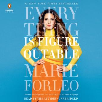 Download Everything is Figureoutable by Marie Forleo
