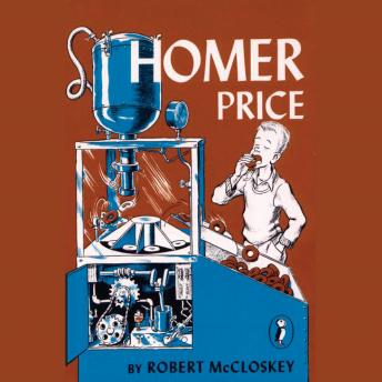 Homer Price, Robert McCloskey