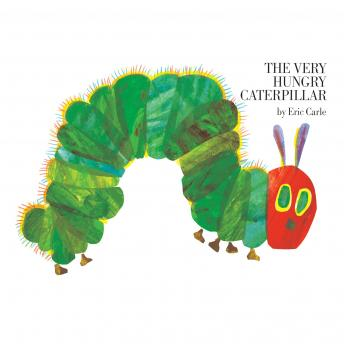 Download Very Hungry Caterpillar by Eric Carle
