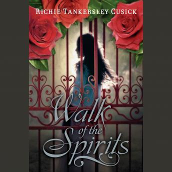 Download Walk of the Spirits by Richie Tankersley Cusick