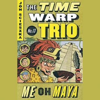 Me Oh Maya #13