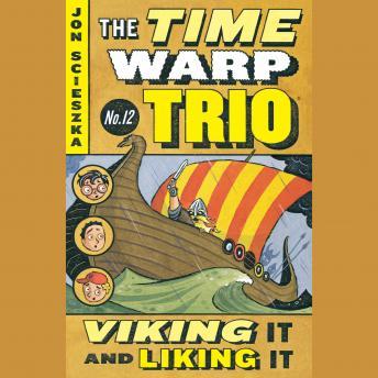 Viking It and Liking It #12
