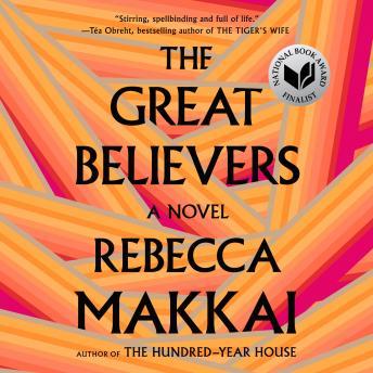 The Great Believers Audiobook Free Download Online