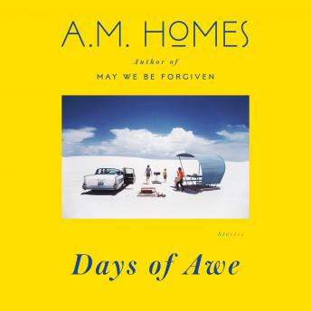 Days of Awe: Stories