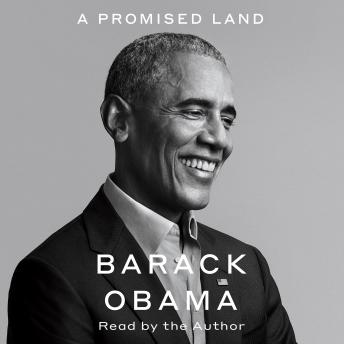 Promised Land, Barack Obama