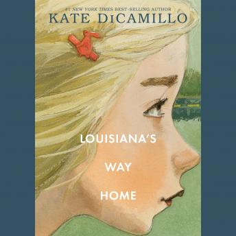 Louisiana's Way Home, Kate Dicamillo