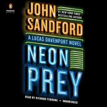 Download Neon Prey by John Sandford
