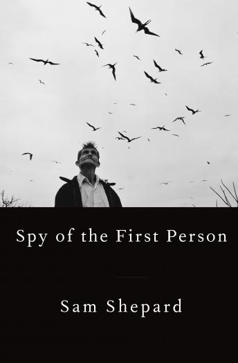 Spy of the First Person, Sam Shepard