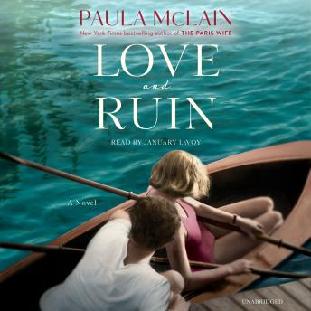 Love and Ruin: A novel
