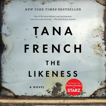 Download Likeness: A Novel by Tana French