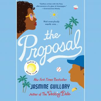 Proposal, Jasmine Guillory