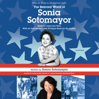 Download Beloved World of Sonia Sotomayor by Sonia Sotomayor