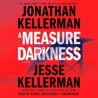 A Measure of Darkness: A Novel