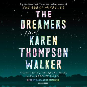 The Dreamers: A Novel