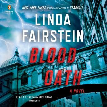 Blood Oath: A Novel