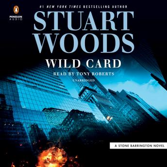Download Wild Card by Stuart Woods