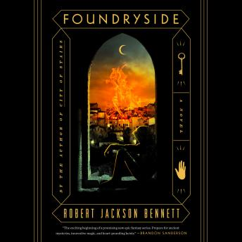Foundryside: A Novel