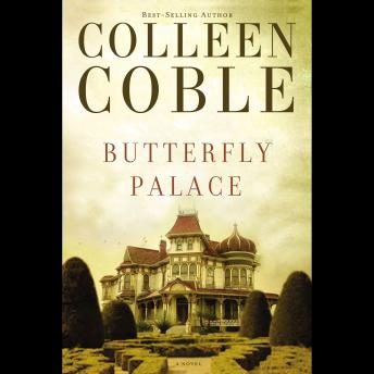 Download Butterfly Palace by Colleen Coble
