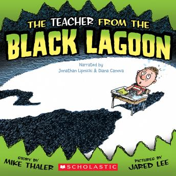 Teacher From the Black Lagoon, Mike Thaler