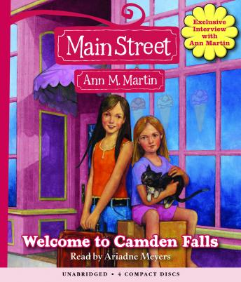 Main Street #1: Welcome to Camden Falls