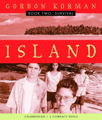 Island Book Two: Survival