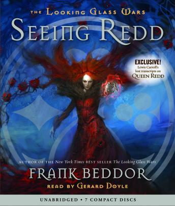 The Looking Glass Wars: Seeing Redd
