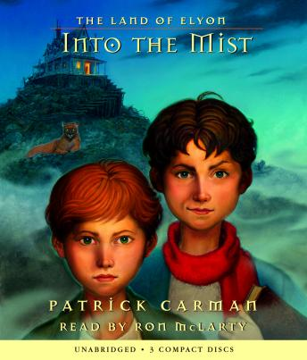 Land of Elyon: Into the Mist, Patrick Carman