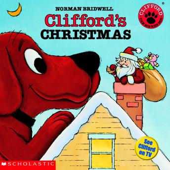Clifford's Christmas, Norman Bridwell