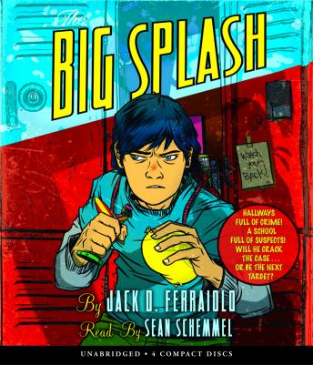 Big Splash, Jack D. Ferraiolo
