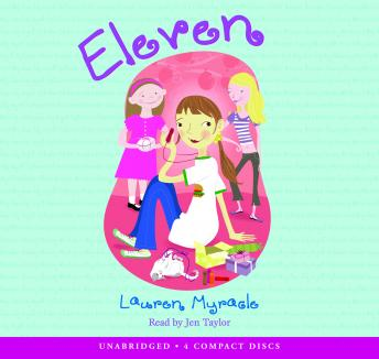 Eleven, Lauren Myracle