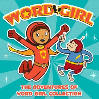 Adventures of Word Girl Collection, Annie Auerbach