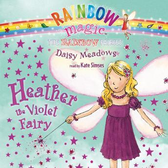 Rainbow Magic: Heather the Violet Fairy, Working Partners LTD.