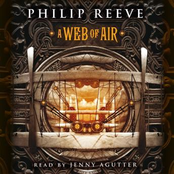 Fever Crumb: A Web of Air