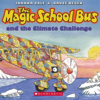 Magic School Bus: Climate Challenge