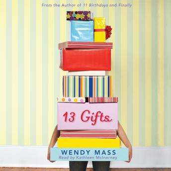 Download 13 Gifts by Wendy Mass