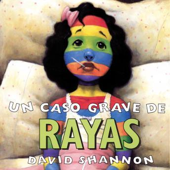 Download Bad Case of Stripes (SPANISH) by David Shannon