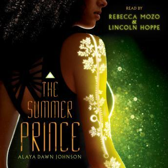 Summer Prince, Alaya Dawn Johnson