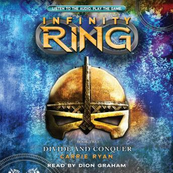 Infinity Ring #2:  Divide and Conquer