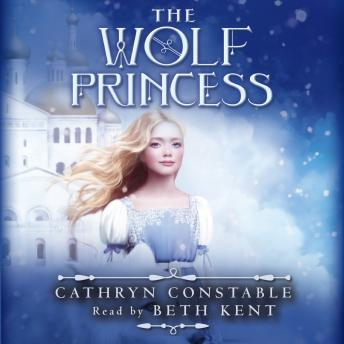 Wolf Princess, Cathryn Constable