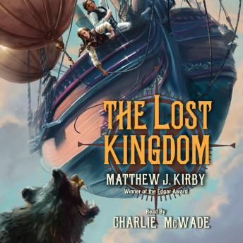 Lost Kingdom, Matthew J. Kirby