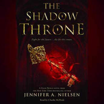 Shadow Throne, Jennifer A. Nielsen