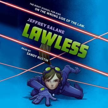 Lawless, Book #1