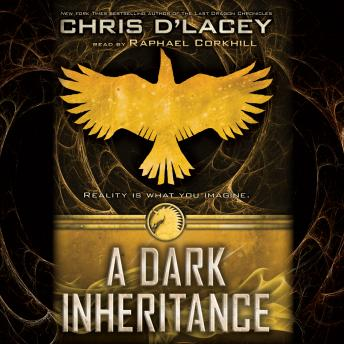Download Dark Inheritance: The Unicorne File Book #1 by Chris D'Lacey