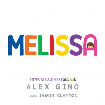 George, Alex Gino