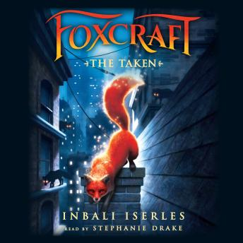 Foxcraft #1: The Taken